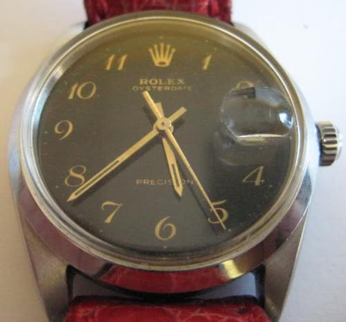 orologio rolex gmt master 2 copier